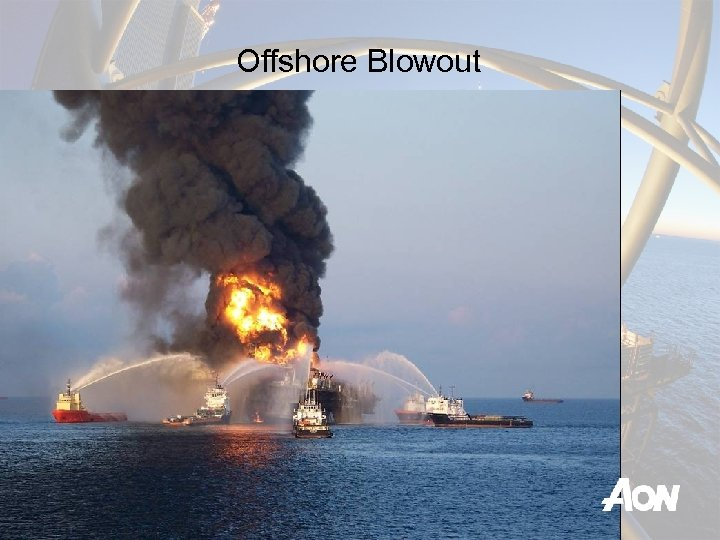Offshore Blowout