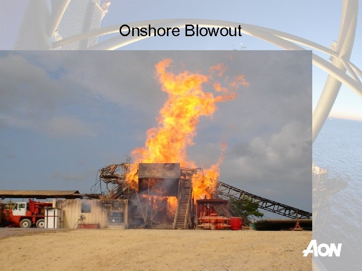 Onshore Blowout