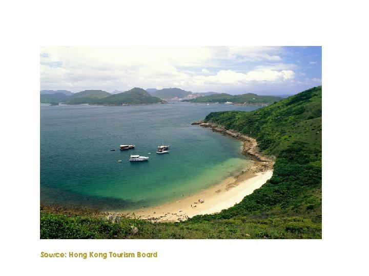 Source: Hong Kong Tourism Board