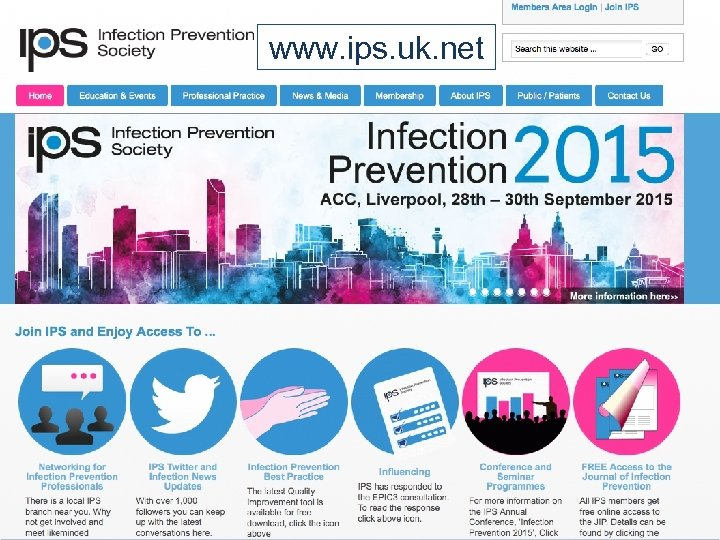 www. ips. uk. net