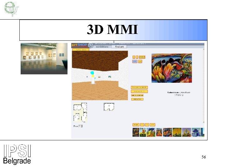3 D MMI 56