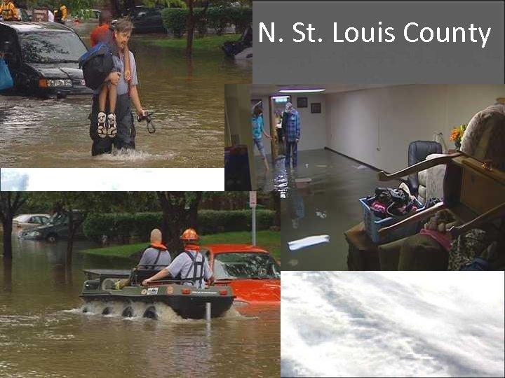 N. St. Louis County