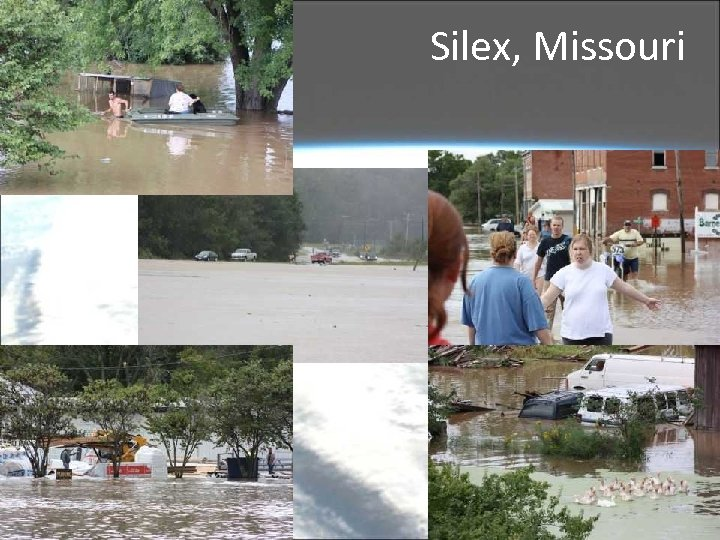 Silex, Missouri