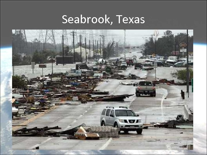 Seabrook, Texas