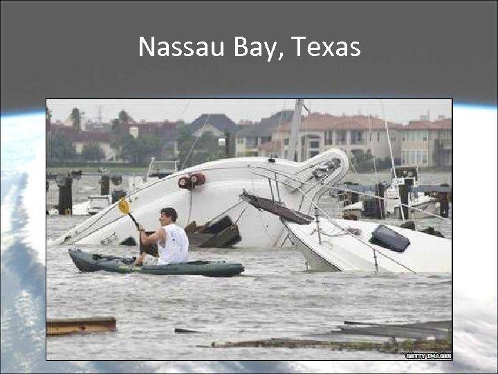 Nassau Bay, Texas