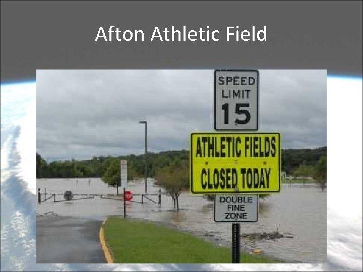 Afton Athletic Field