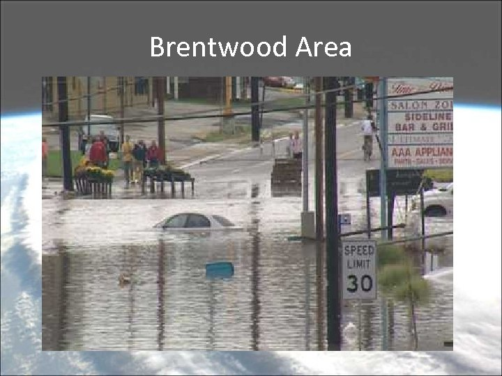 Brentwood Area