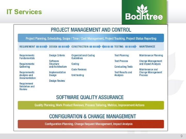 IT Services 9