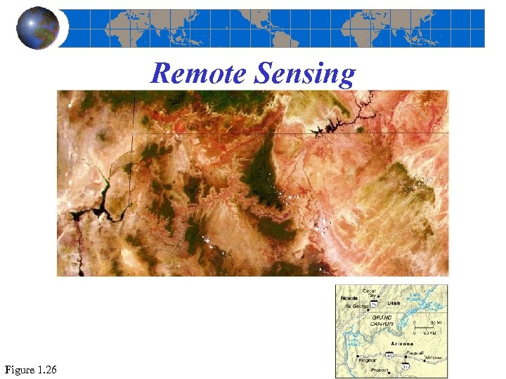 Remote Sensing Figure 1. 26