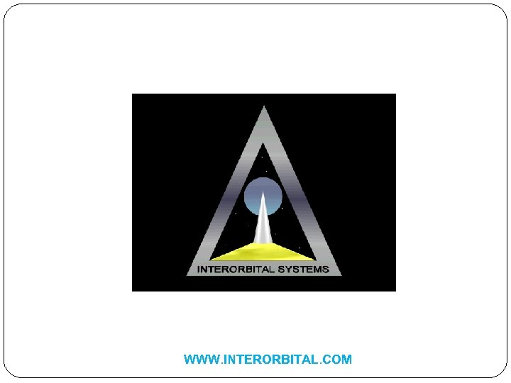 WWW. INTERORBITAL. COM