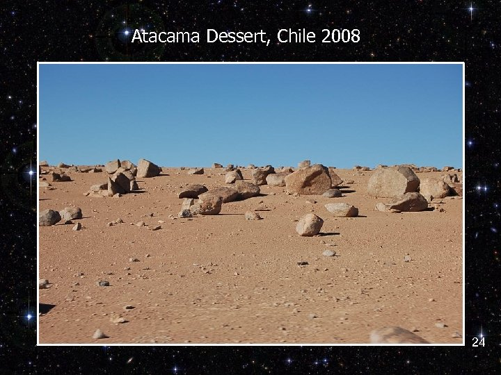 Atacama Dessert, Chile 2008 24