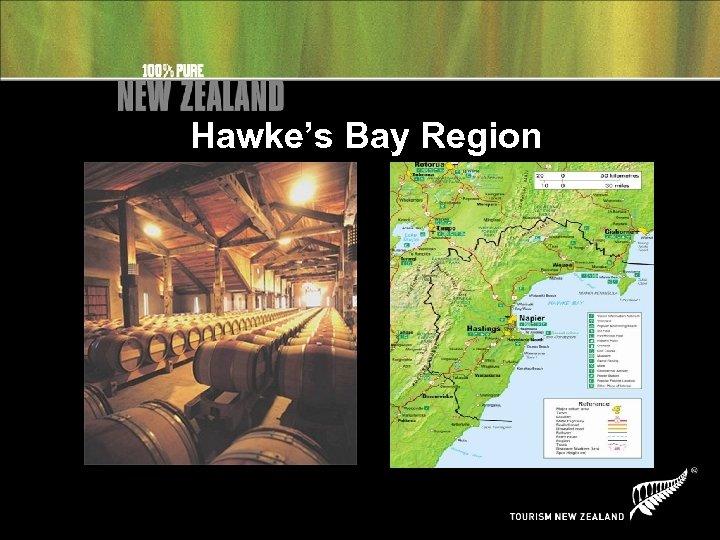 Hawke's Bay Region