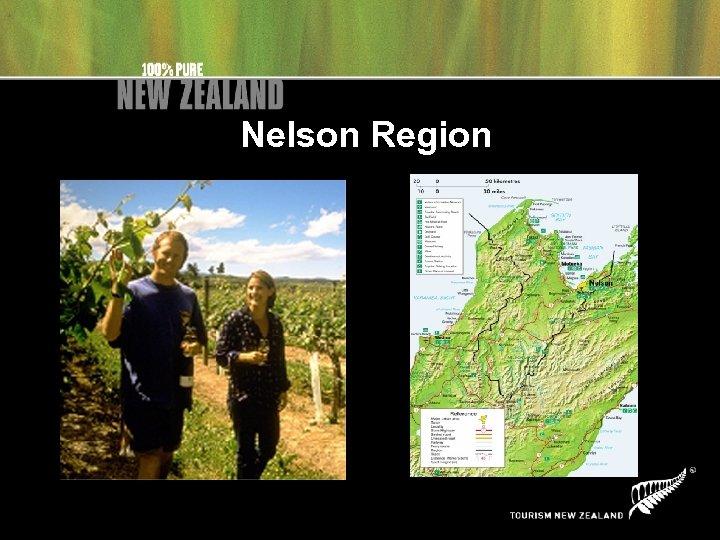 Nelson Region
