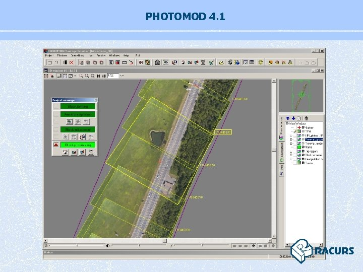 PHOTOMOD 4. 1