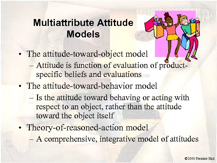 attitude knowledge function of attitudes Strategies of attitude change attitudes are influenced by personal experience and other source of information, and personality altering consumer attitude is a key strategy for the marketers.