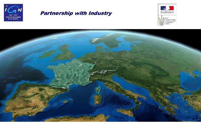 Partnership with Industry 19