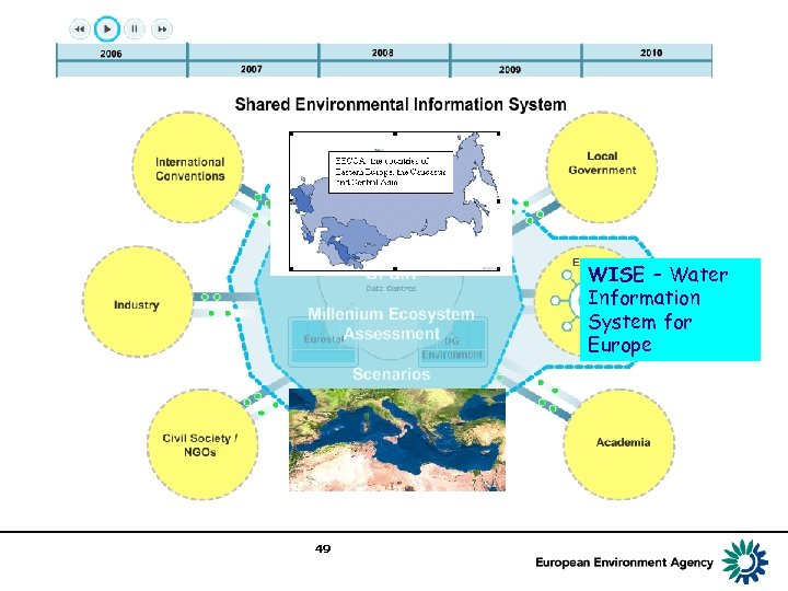 WISE – Water Information System for Europe 49