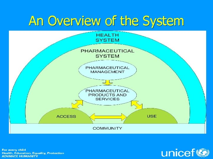 An Overview of the System
