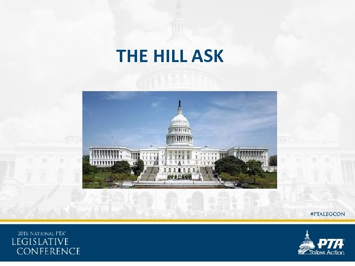 THE HILL ASK