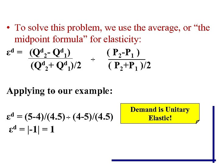 20 Chapter Elasticity Of Demand Supply