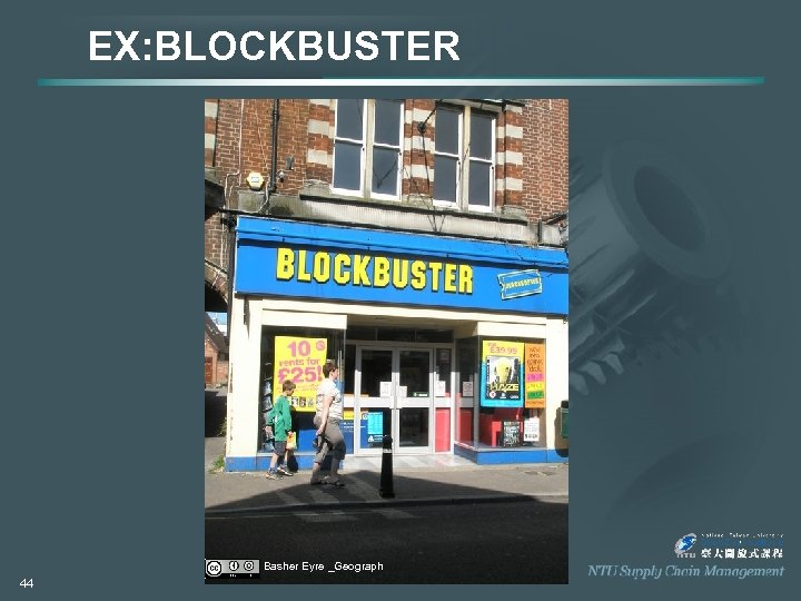 EX: BLOCKBUSTER Basher Eyre _Geograph 44