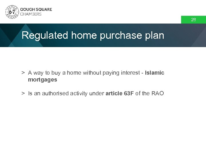 28 Regulated home purchase plan > A way to buy a home without paying
