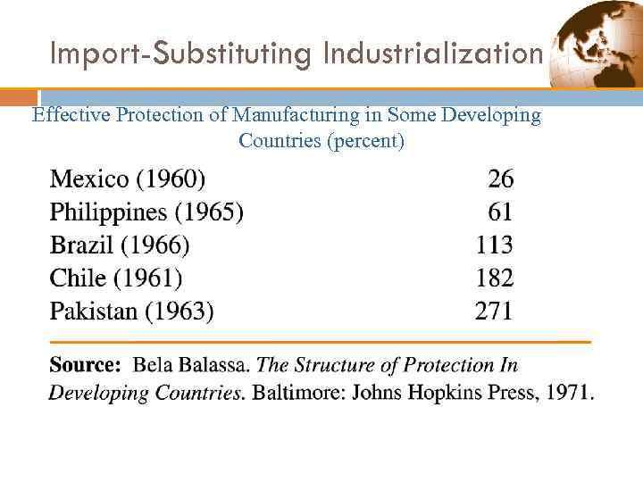 export oriented industrialization in developing countries Export-oriented industrialization of  structural unemployment in industrialized countries and industrialization in developing countries), hamburg.