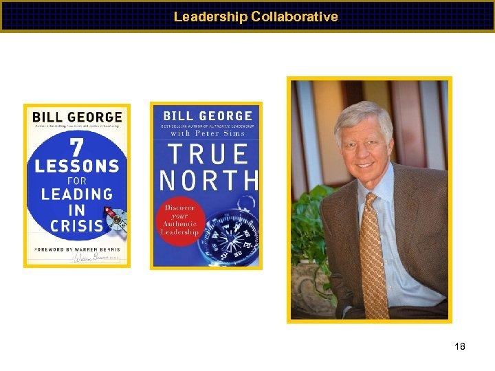 Leadership Collaborative 18