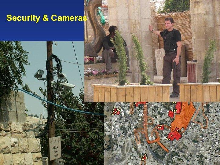 Security & Cameras
