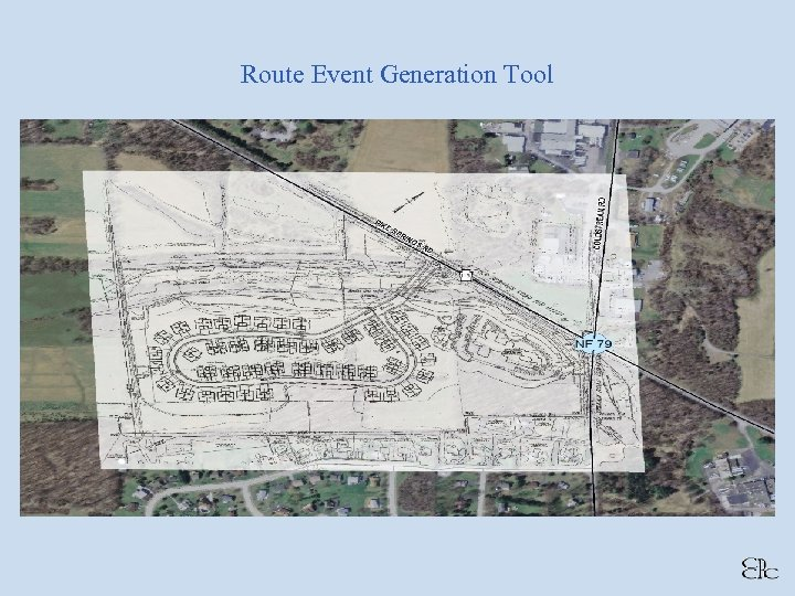 Route Event Generation Tool
