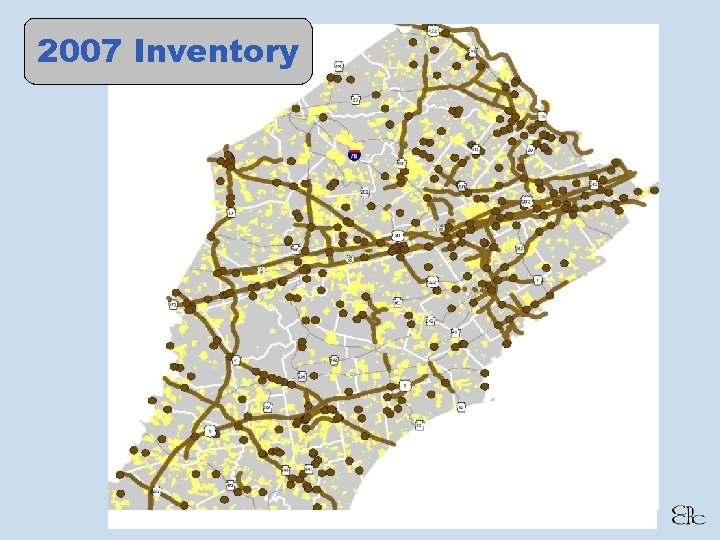 2007 Inventory