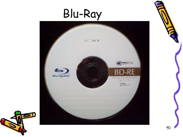 Blu-Ray 50