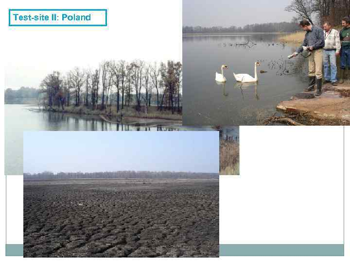 Test-site II: Poland