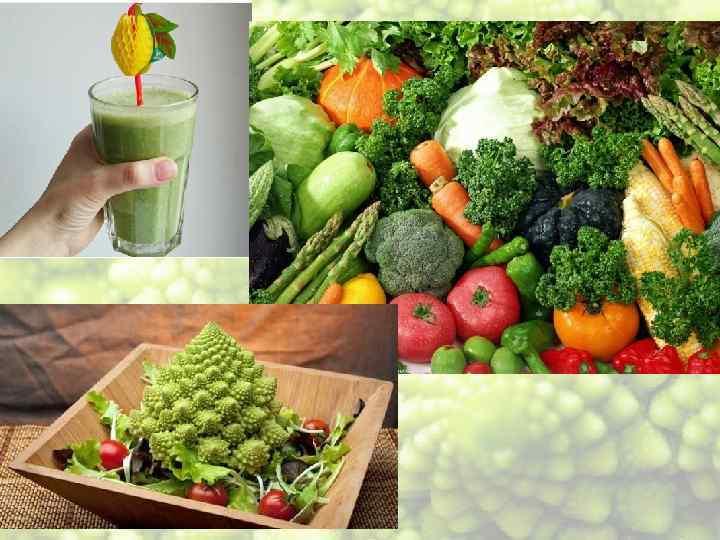 Диета модели вегетарианство и сыроедение