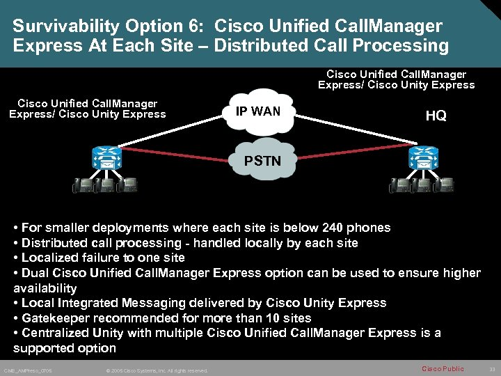 Integrating Multiple Branch Office Applications Within Your Organization