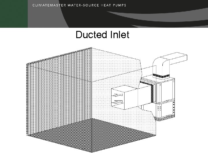 Ducted Inlet