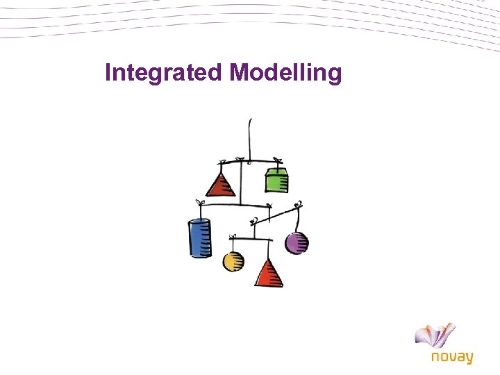 Integrated Modelling