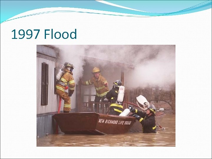 1997 Flood