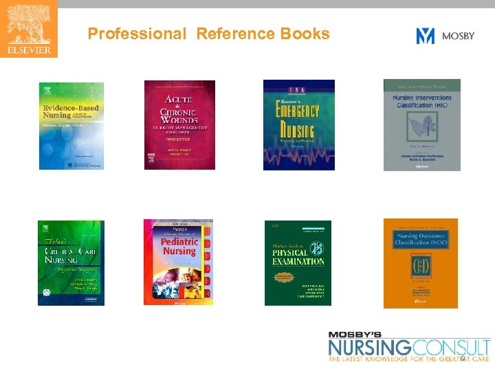 Professional Reference Books 9