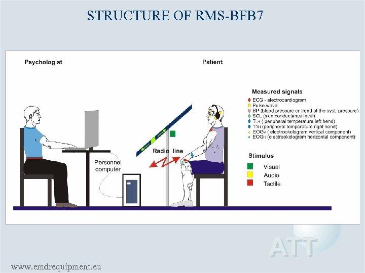 STRUCTURE OF RMS-BFB 7 www. emdrequipment. eu