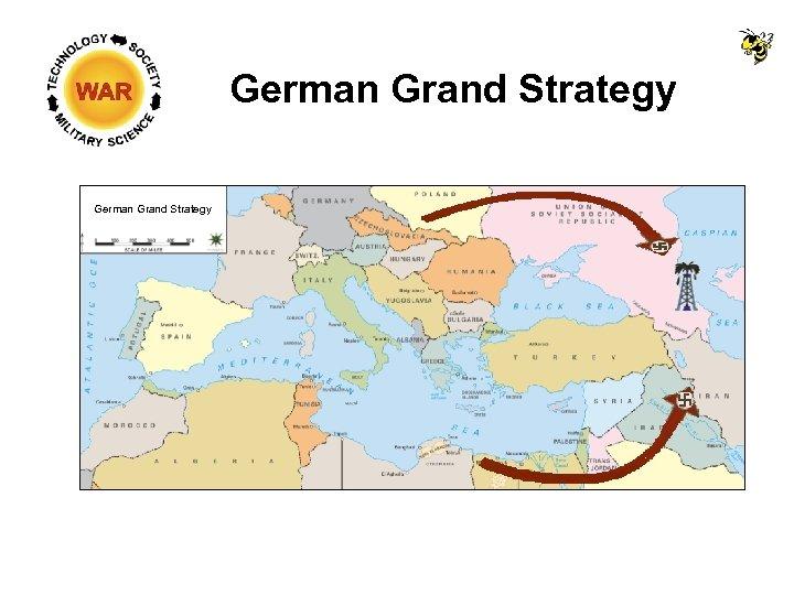 German Grand Strategy