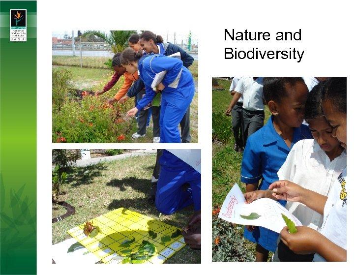 Nature and Biodiversity