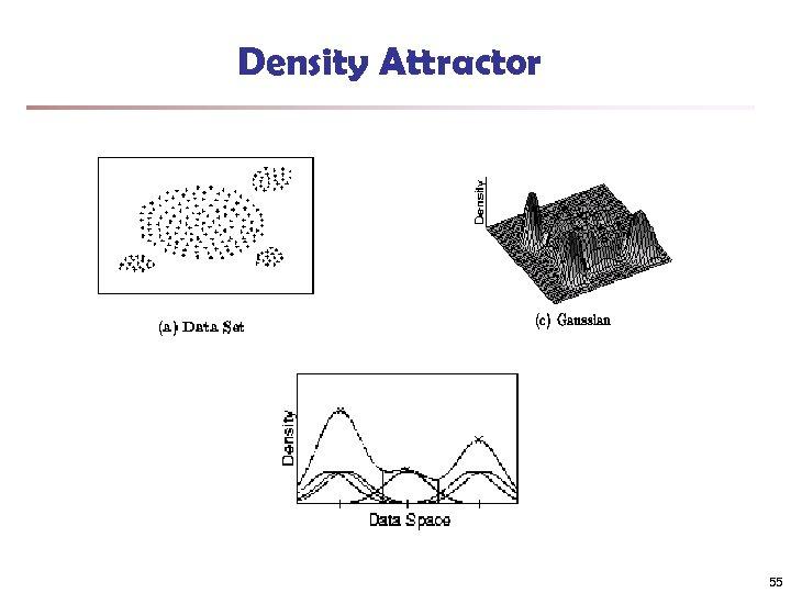 Density Attractor 55