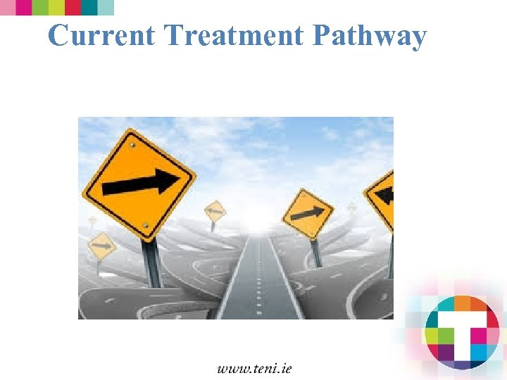 Current Treatment Pathway