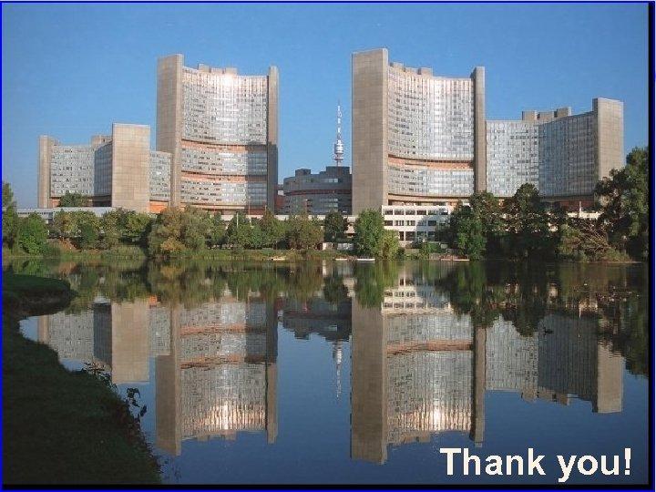 IAEA Thank you! 33