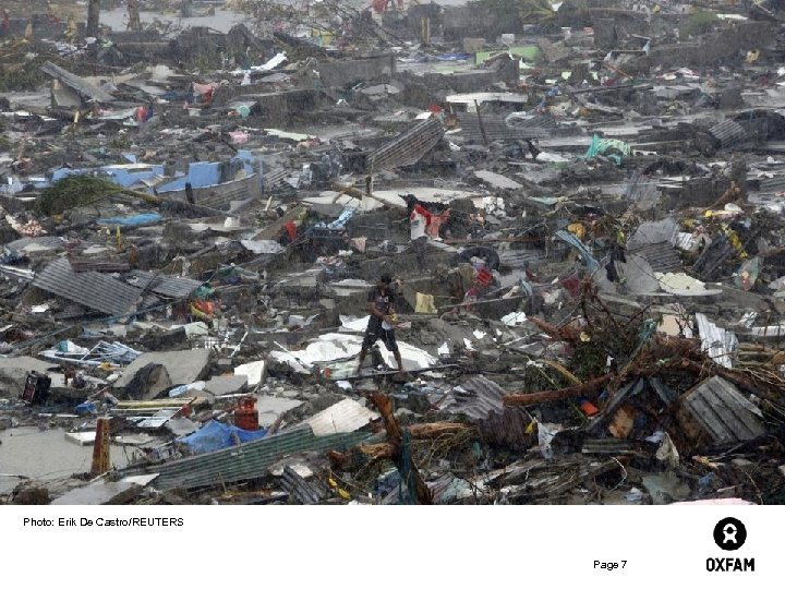Photo: Erik De Castro/REUTERS Page 7