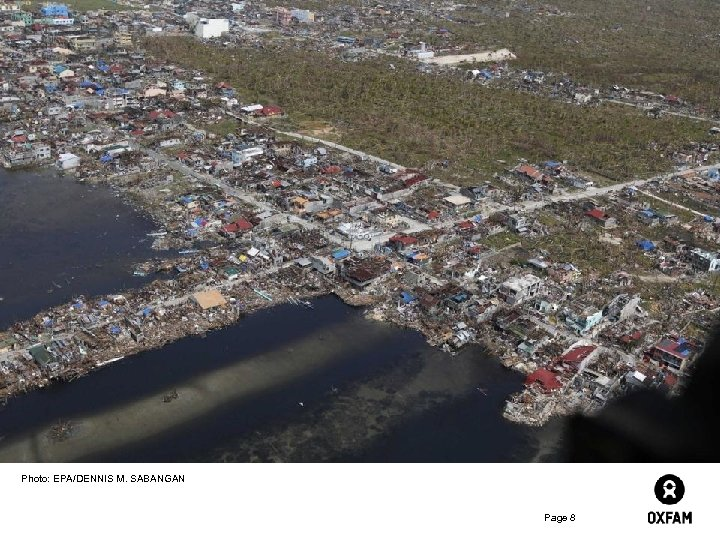 Photo: EPA/DENNIS M. SABANGAN Page 8