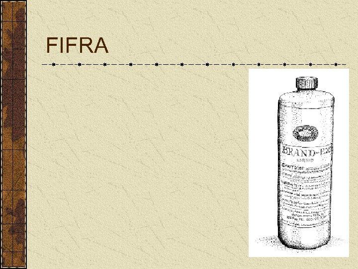 FIFRA