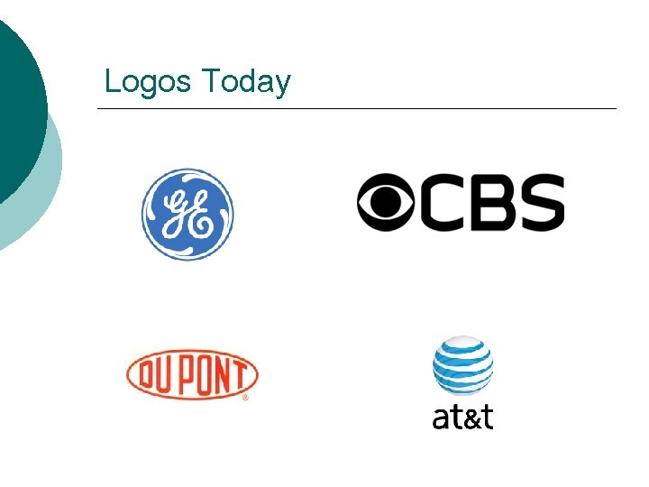 Logos Today