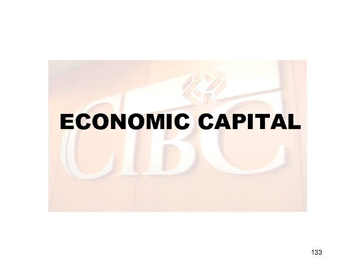 ECONOMIC CAPITAL 133